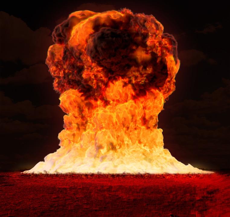 Comment fonctionne une bombe nucléaire ?