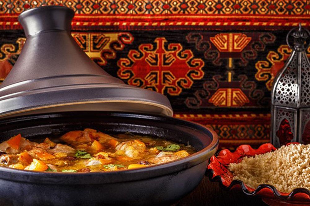 Le tajine : la culture marocaine à votre table
